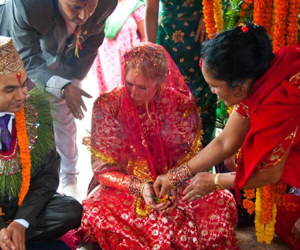 Nepal Luxury Wedding Packages