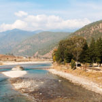 bhutan land tour