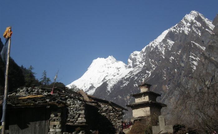Langtang Heritage Trail Trek