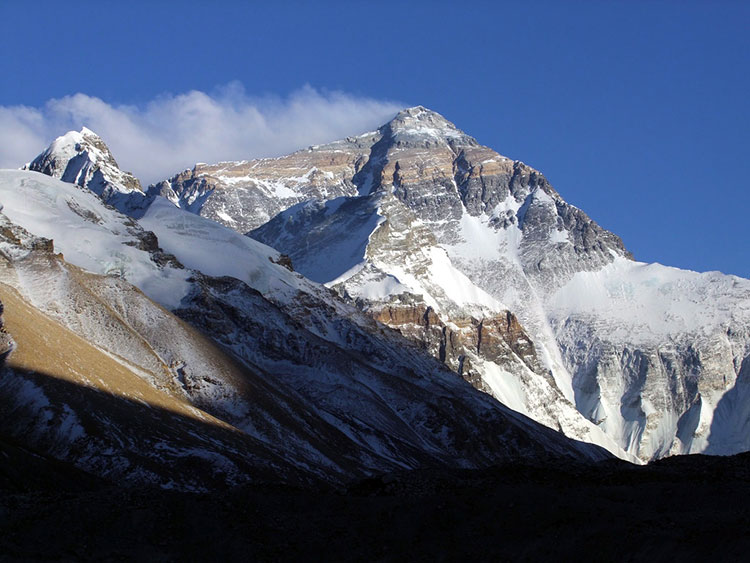 Mount-Everest-Pictures