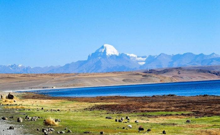 Mt. Kailash Tour Via Simikot