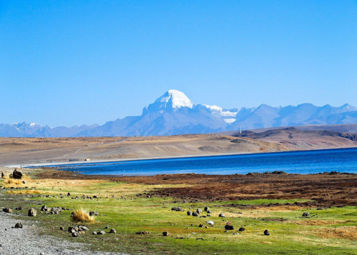 Mt. Kailash Tour Via Simikot