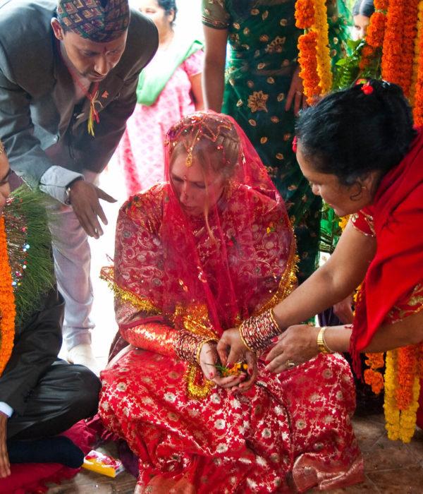 Nepal Luxury Wedding Package