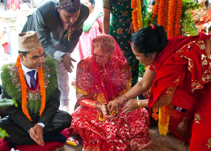 Nepal Luxury Wedding Package