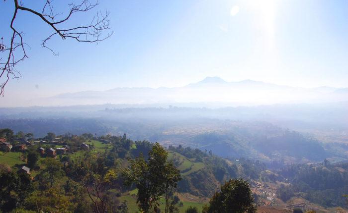 One day Phulchoki Hike