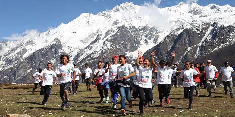 Voluntourism In Nepal