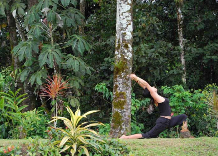 Yoga Retreat in Kathmandu