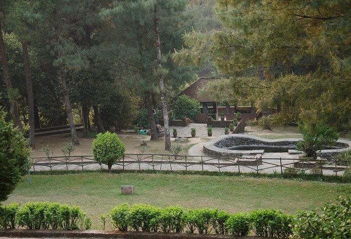 Day Mountain Bike Trip in Kathmandu