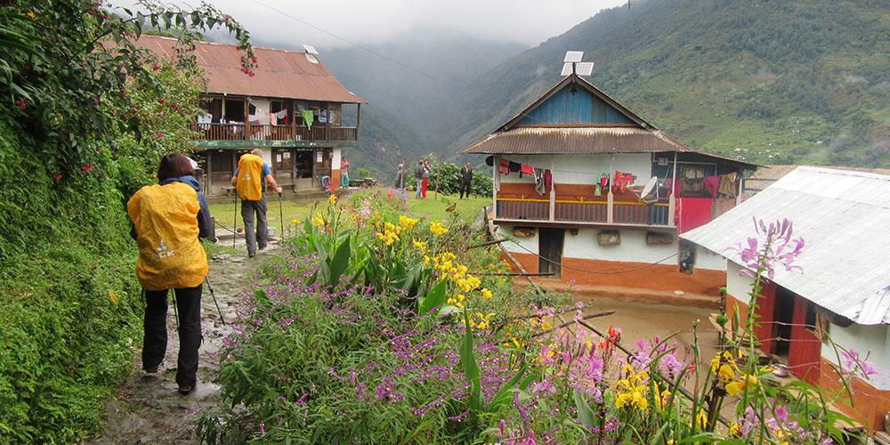 nepal trekking tips for beginner