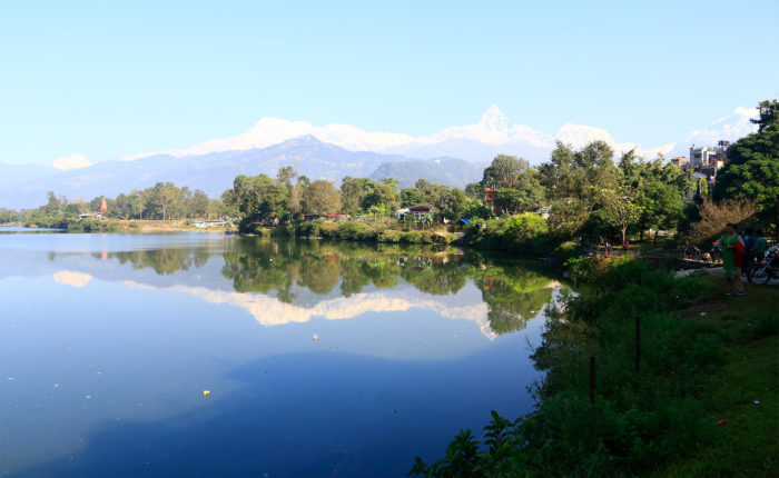 pokhara photography tour