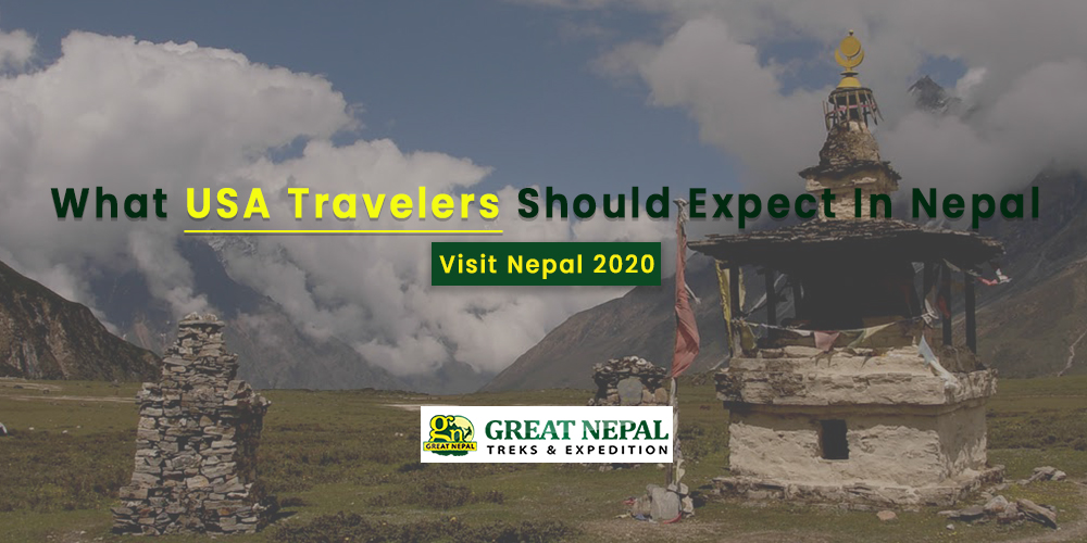 travelling to nepal