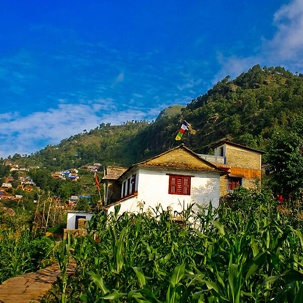 Home Stay & Village Tourism