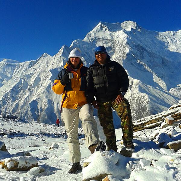 special trekking