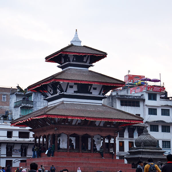 Day Trips in Nepal