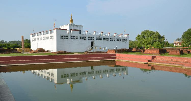 lumbini palace