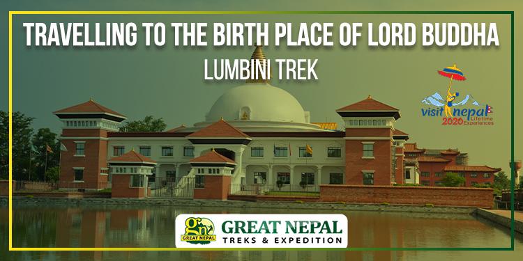 lumbini tour