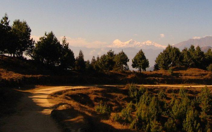 chisapani hike