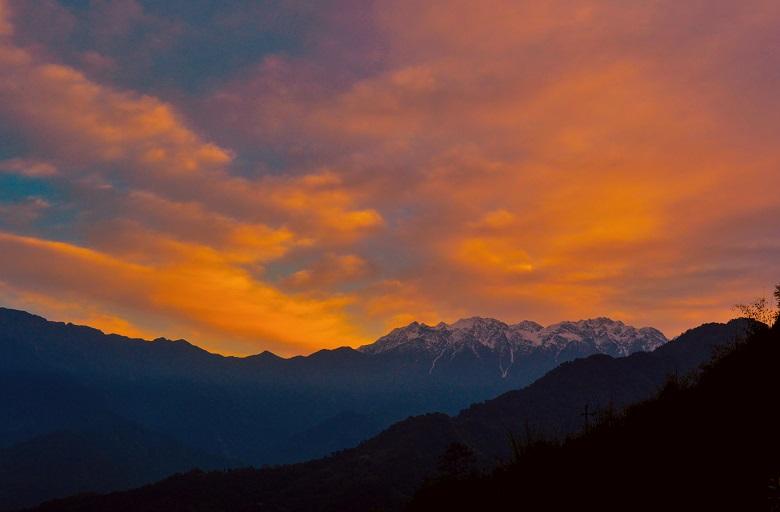 Kanchenjunga Circuit Trek Itinerary